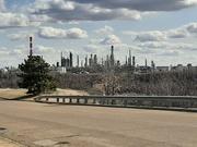 5th May 2020 - Refinery Row
