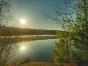 6th May 2020 - Early Morning at Estes Lake