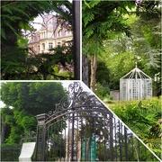 7th May 2020 - Josephine Baker's house - Le Beau Chêne