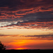Sunset on VE Day by pamknowler