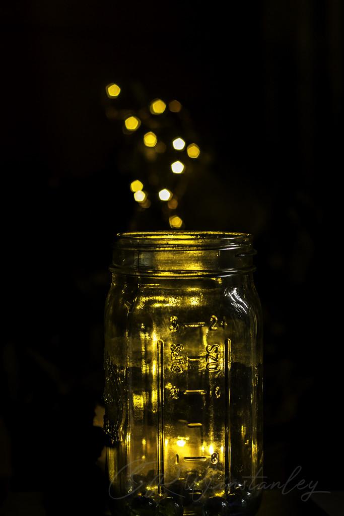 Bokeh from a Jar by kipper1951
