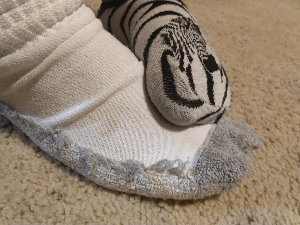 Comfort socks by joysabin