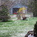 Snow on May 8th by farmreporter