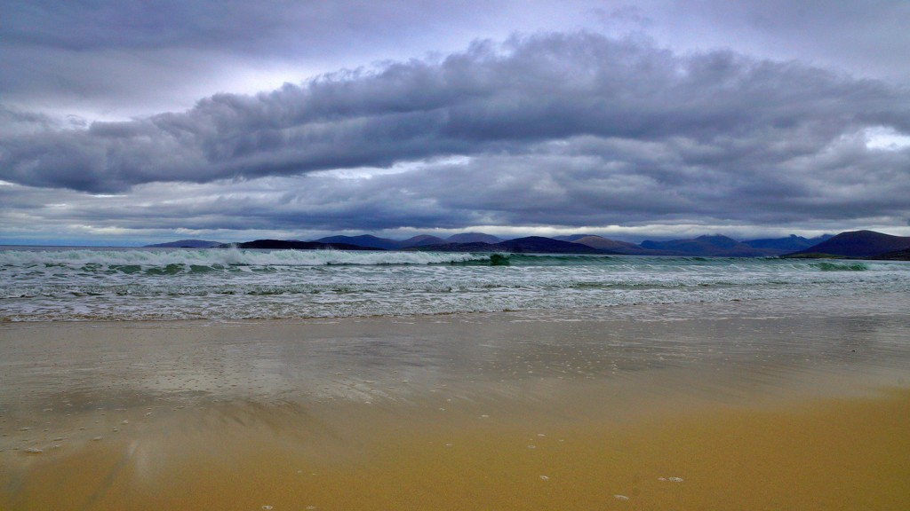 HARRIS BEACH by markp