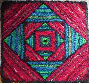 10th May 2020 - new rug