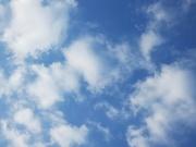 9th May 2020 - Just sky......