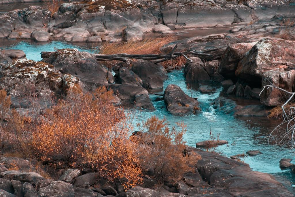 Cascades  by fr1da