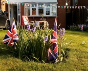 8th May 2020 - VE Day front-garden neighbourhood picnic