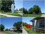 11th May 2020 - A Stroll Through the Sculpture Garden