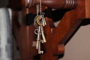 11th May 2020 - Keys