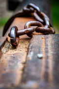 11th May 2020 - Rusty Chain