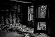 25th Feb 2020 - Low Key Desolation