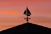 9th May 2020 - Sailing off into the Sunset