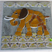 New project Elephant mosaic