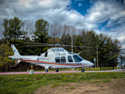 11th May 2020 - Medical Helicopter