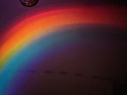 12th May 2020 - A Rainbow That Never Fades