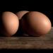 52 Week Challenge - Eggs