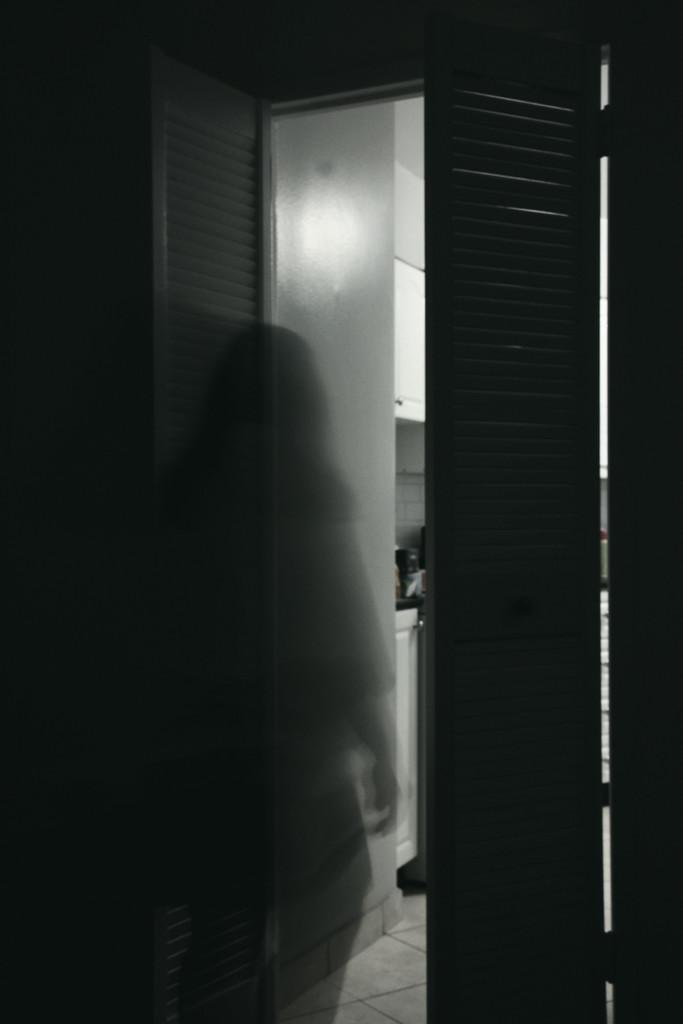 through the door by summerfield