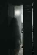 12th May 2020 - through the door