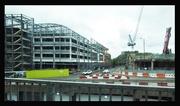 30th Apr 2020 - Construction Work