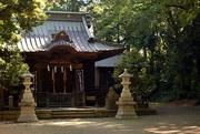 14th May 2020 - 2020-05-14 Koshikake Shrine