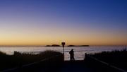 14th May 2020 - Enjoying The Sunset DSC_8500