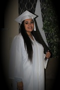 14th May 2020 - Cap & Gown