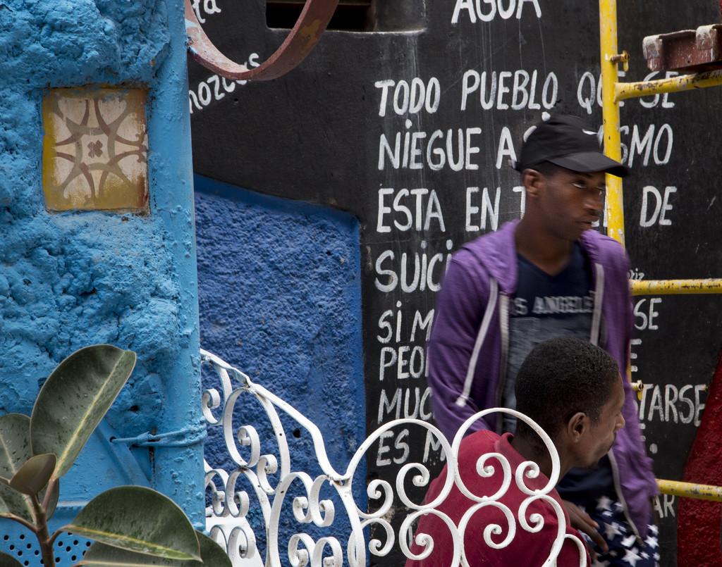 Cuban Colours by mara19500