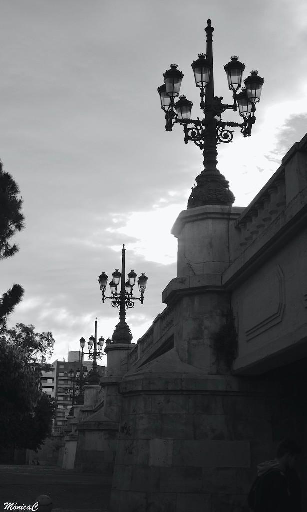 The bridge by monicac