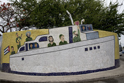 7th May 2020 - Granma. The boat with which Fidel, El Che and guerrilleros started the revolution