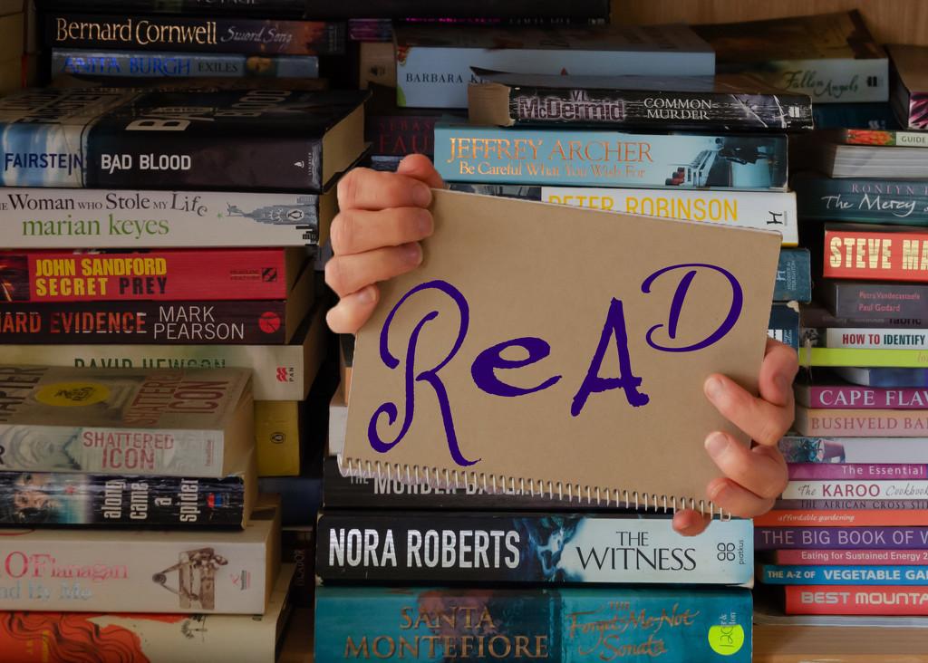 Books by salza