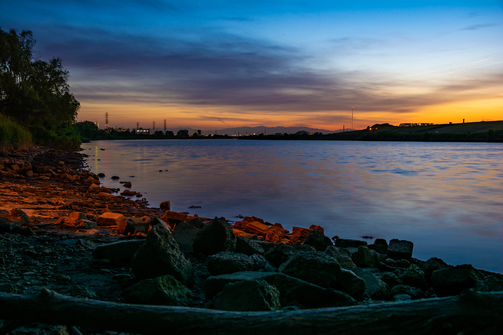 Down by the water by tokyobogue