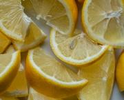 14th May 2020 - lots of lemons