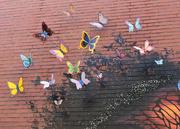 14th May 2020 - 3-D Butterflies