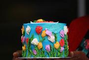 16th May 2020 - Birthday Cake