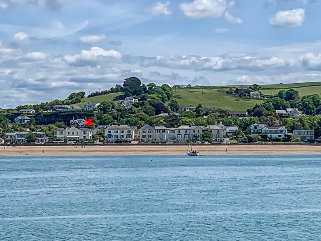 View of Instow by pamknowler