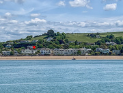 17th May 2020 - View of Instow