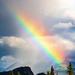 Rainbow Over Denali