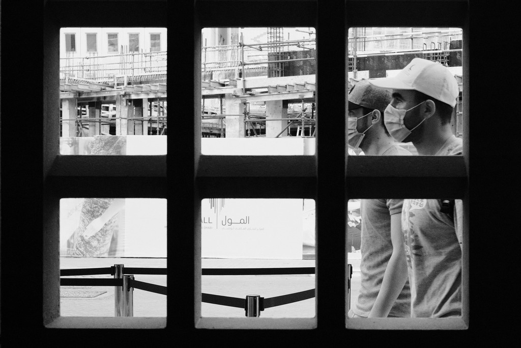Framed by stefanotrezzi