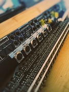 15th May 2020 - Patchbay