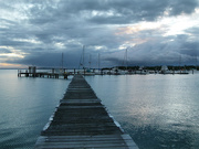 18th May 2020 - Soldiers Point Jetty