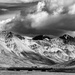 Denali Under the Clouds