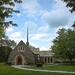 Floydsburg Cemetery Chapel
