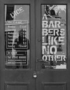 18th May 2020 - Bar-Bers