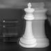 King versus Pawn