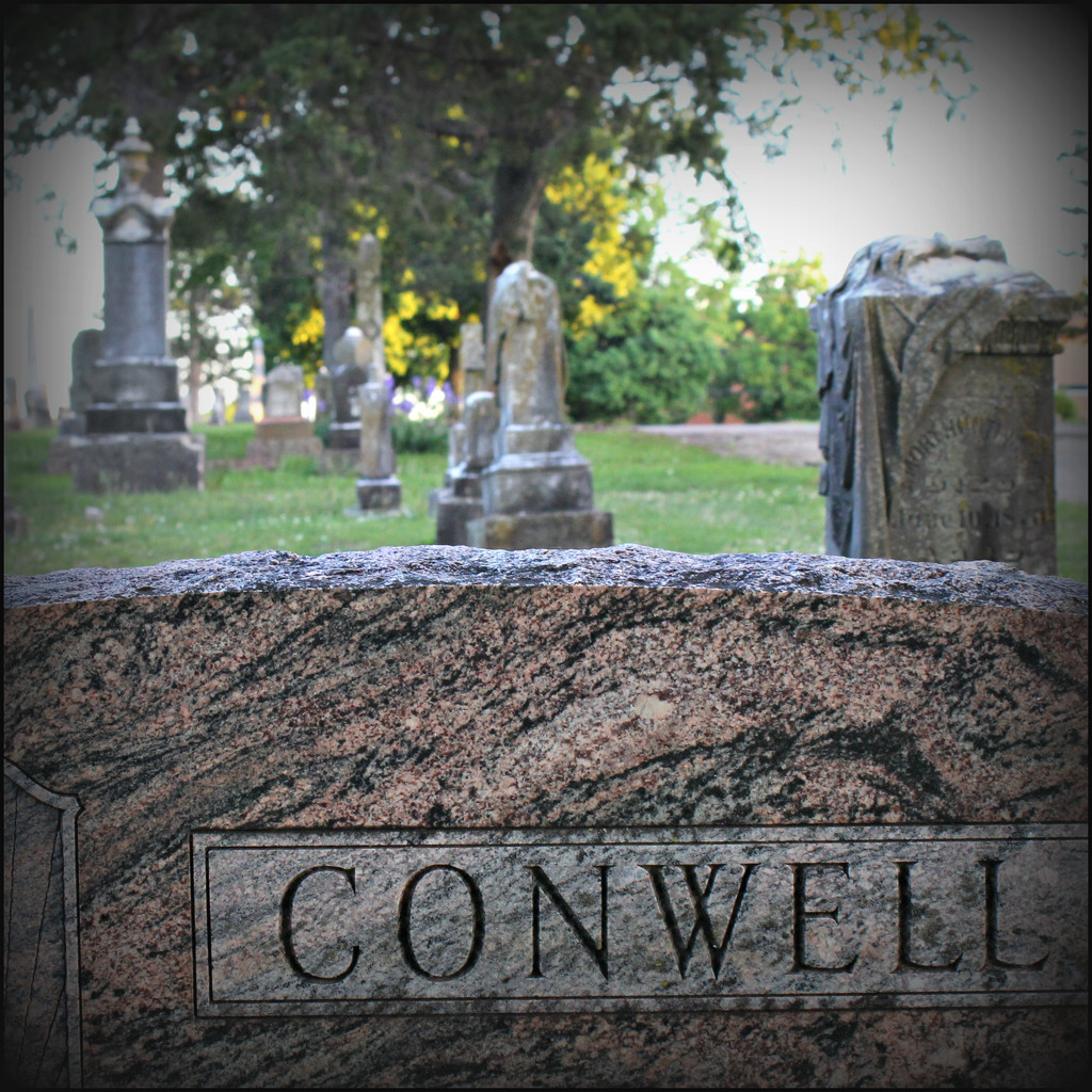 Conwell by mcsiegle