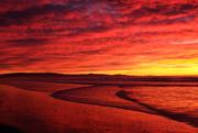 22nd May 2020 - Sunrise Waikuku Beach