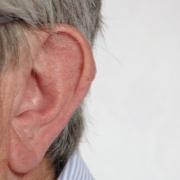 23rd May 2020 - Naked Ear