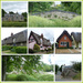 Bridges and Cottages Moulton