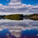 Svorksjøen by elisasaeter